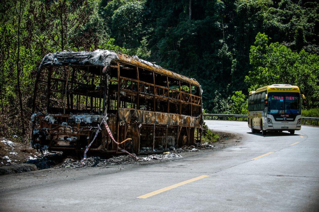 VietNam: link Hội An
