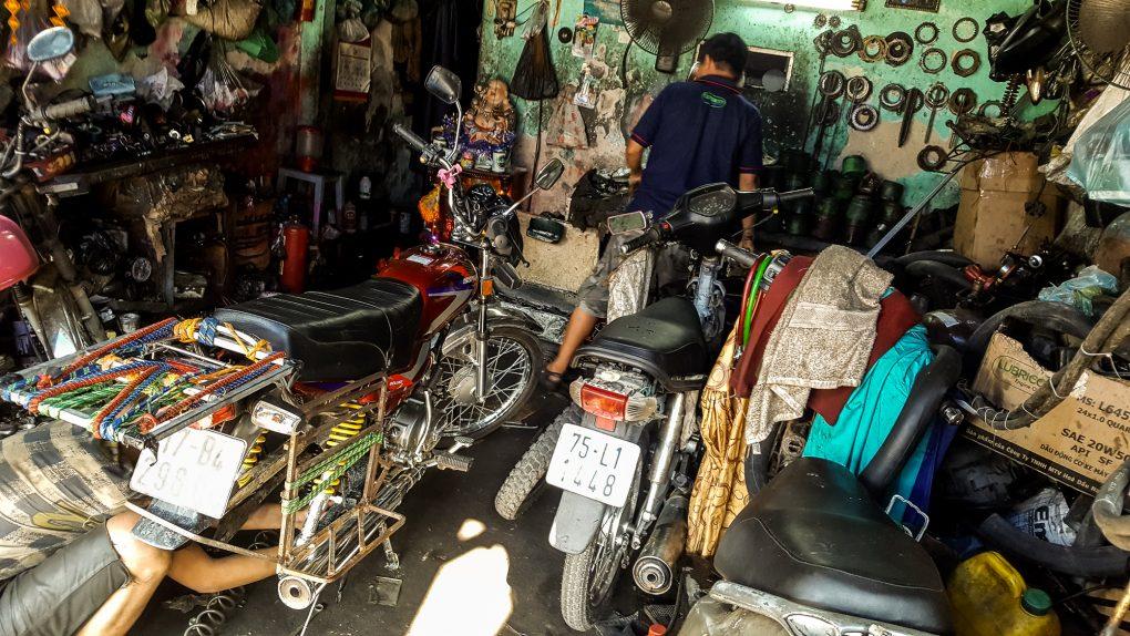 VietNam: Huế